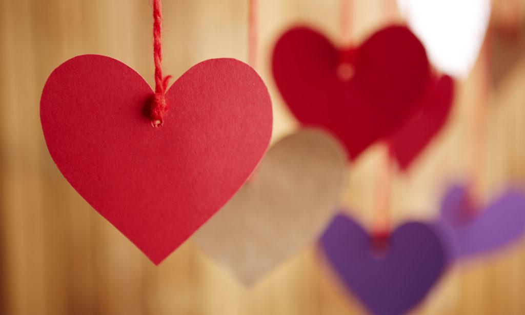 C'è amore al MABE…